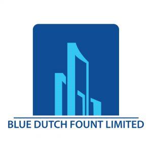 Blue Dutch Fount Limited